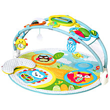 Buy Skip Hop New Explore & More Activity Gym, Multi Online at johnlewis.com