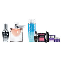 Buy Lancôme Advanced Génifique, 30ml and Lancôme La Vie Est Belle Eau de Parfum, 30ml with Rénergie Gift Online at johnlewis.com