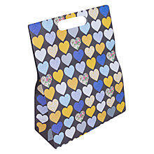Buy Really Good Hearts Gift Bag, Large Online at johnlewis.com