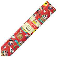 Buy Rachel Ellen Pirate Roll Gift Wrap Online at johnlewis.com