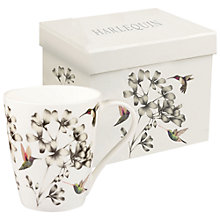 Buy Harlequin Hummingbird Mug Online at johnlewis.com