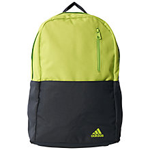 Buy Adidas Versatile Backpack Online at johnlewis.com