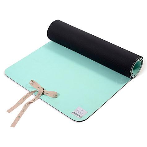 Buy Manuka Life Eco Luxury Yoga Mat John Lewis