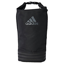 Buy Adidas 3 Stripes Shoebag, Black Online at johnlewis.com