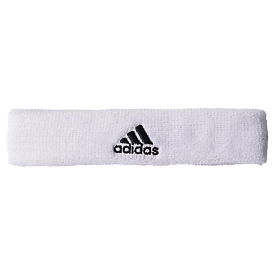 Adidas Tennis Headband, White