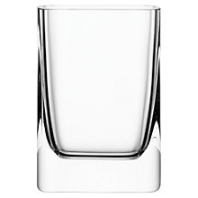 Buy LSA International Modular Vase, Clear Online at johnlewis.com