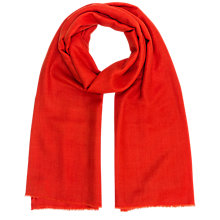 Buy Gerard Darel Blackcurrant Scarf Online at johnlewis.com