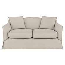 Buy John Lewis Melrose Medium Sofa, Linamore Smoke Online at johnlewis.com