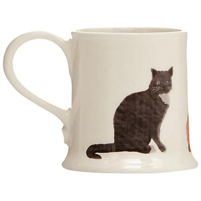 Fenella Smith Cat Mini Mug