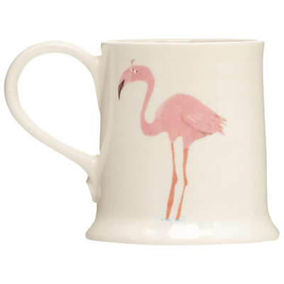Fenella Smith Flamingo Mini Mug