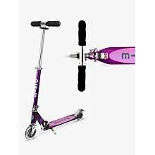 Buy Micro Sprite Scooter, 5-12 years Online at johnlewis.com
