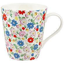 Buy Cath Kidston Meadow Ditsy Stanley Mug Online at johnlewis.com