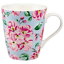 Buy Cath Kidston Stanley Blossom Bunch Mug Online at johnlewis.com