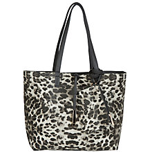 Buy Oasis Reversible Shopper Bag, Multi Online at johnlewis.com