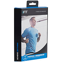 Buy iFit Module 1 Year Subscription Pack Online at johnlewis.com