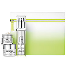Buy Clinique Sculptwear Skincare Gift Set Online at johnlewis.com