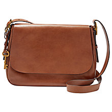 Buy Fossil Harper Across Body Bag Online at johnlewis.com