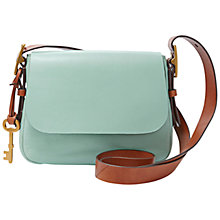 Buy Fossil Harper Small Across Body Bag Online at johnlewis.com