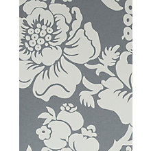 Buy Ian Mankin Wildflower Wallpaper Online at johnlewis.com