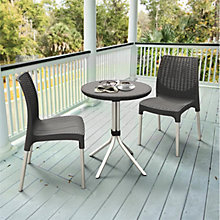 Buy Keter Chelsea Bistro Set Online at johnlewis.com