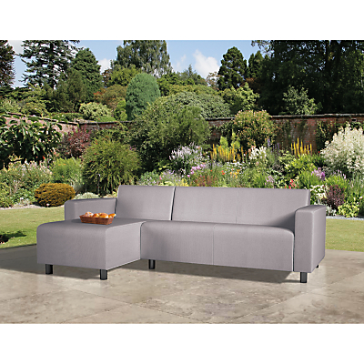 CoSi Tom Outdoor Corner Sofa