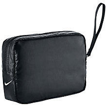 Buy Nike Studio Kit 2.0 Bag, Black Online at johnlewis.com
