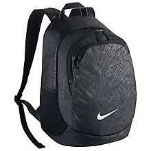 Buy Nike Legend Backpack Online at johnlewis.com