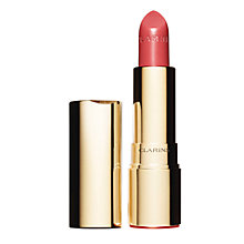 Buy Clarins Joli Rouge Brillant Lipstick Online at johnlewis.com