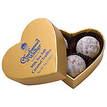 Buy Charbonnel et Walker Milk Sea Salt Caramel Truffle Online at johnlewis.com