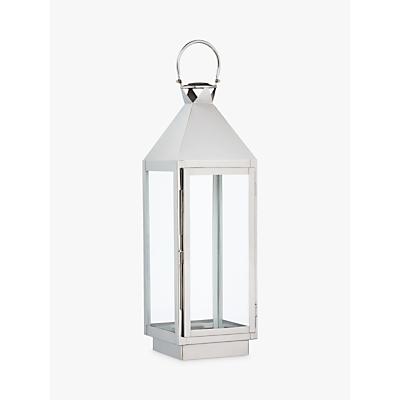 John Lewis Square Lantern