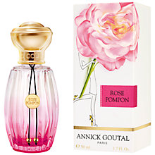 Buy Annick Goutal Rose Pompon Eau de Toilette Online at johnlewis.com