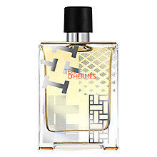 Buy HERMÈS Terre d'Hermès Limited Edition Eau de Toilette Online at johnlewis.com