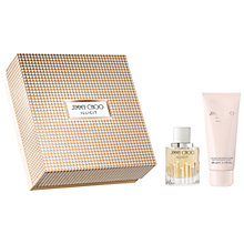 Buy Jimmy Choo Illicit 50ml Eau de Parfum Fragrance Gift Set Online at johnlewis.com
