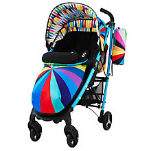 Buy Cosatto Yo! 2 Stroller, Go Brightly Online at johnlewis.com