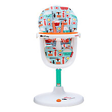 Buy Cosatto 3sixti Circle Highchair, Chopsticks Online at johnlewis.com
