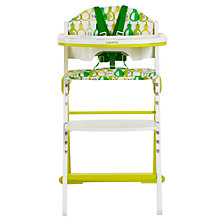 Buy Cosatto Waffle Highchair, Pippy Online at johnlewis.com