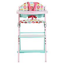 Buy Cosatto Waffle Highchair, Heidi Online at johnlewis.com