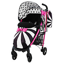 Buy Cosatto Yo! 2 Stroller, Go Lightly Online at johnlewis.com