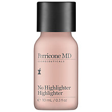 Buy Perricone MD No Highlighter Highlighter, 10ml Online at johnlewis.com