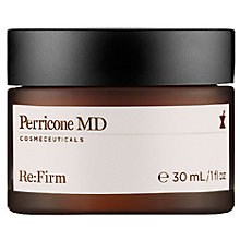 Buy Perricone MD Re:Firm Treatment, 30ml Online at johnlewis.com