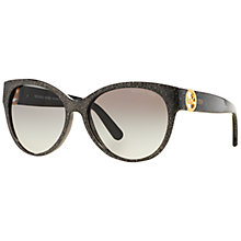 Buy Michael Kors MK6026 Tabitha I Cat's Eye Sunglasses Online at johnlewis.com
