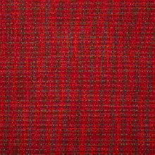 Buy Designers Guild Semi Plain Ruskin Pimento Fabric, Price Band G Online at johnlewis.com
