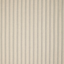 Buy Sanderson Sorilla Stripe Silver Fabric, Price Band F Online at johnlewis.com