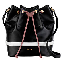 Buy Radley Jonathan Saunders Medium Leather Across Body Bag, Multi Online at johnlewis.com