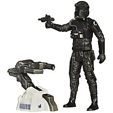 Buy Star Wars TIE Fighter Figure Online at johnlewis.com