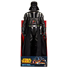 "Buy Star Wars 20"" Darth Vader Action Figure Online at johnlewis.com"