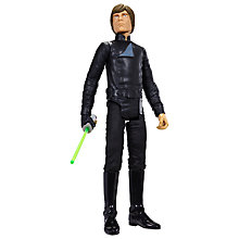 "Buy Star Wars: Episode VII The Force Awakens 18"" Luke Skywalker Action Figure Online at johnlewis.com"
