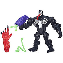 Buy Marvel Super Hero Mashers Venom Action Figure Online at johnlewis.com
