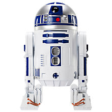 "Buy Star Wars: Episode VII The Force Awakens 18"" R2-D2 Action Figure Online at johnlewis.com"