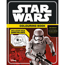 Buy Star Wars The Force Awakens Activity Pack Online at johnlewis.com